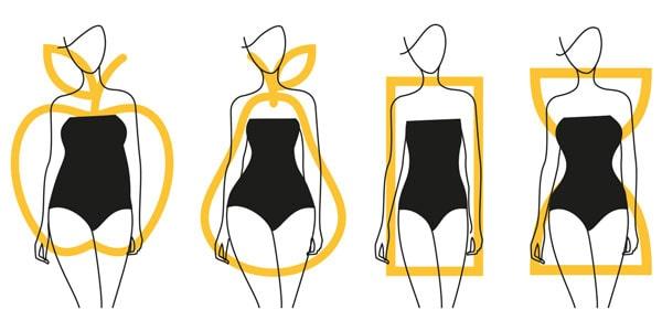 Как да изберем официална рокля спрямо формата на тялото?