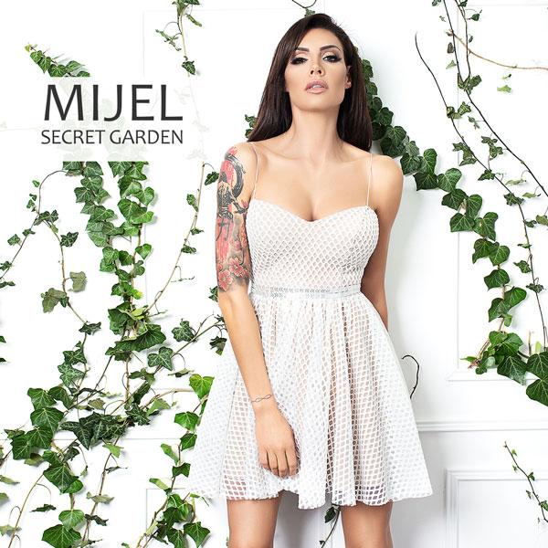 SECRET GARDEN – новата колекция на Мijel