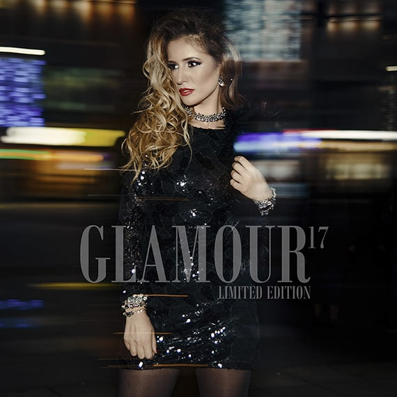 КОЛЕКЦИЯ GLAMOUR LIMITED EDITION 2017