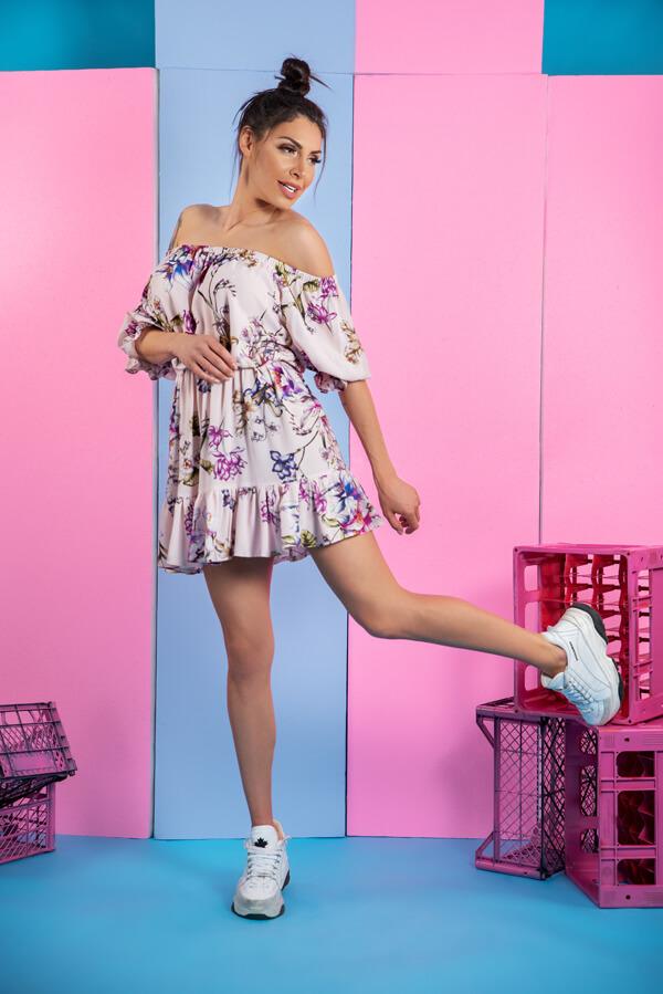 pink-dress-summer