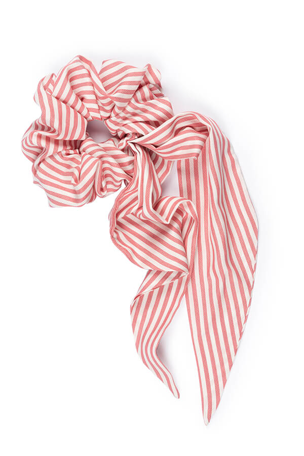 lastik-za-kosa-krunch-raie-bql-rozow-white-and-pink-hair-accssesories