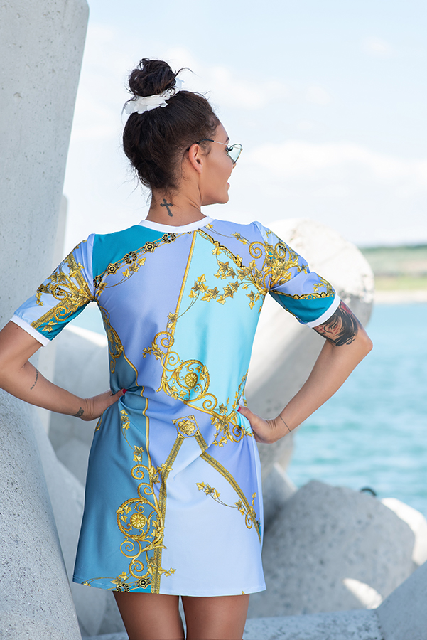 kysa-lqtan-roklq-t-shirt-blue-dress-summer-2020-trend