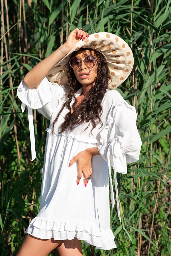 lqtna-kysa-roklq-bbohemian-style-white-dress