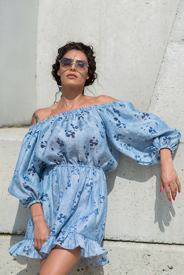 kysa-sinq-lqtna-roklq-blue-summer-dress-trend