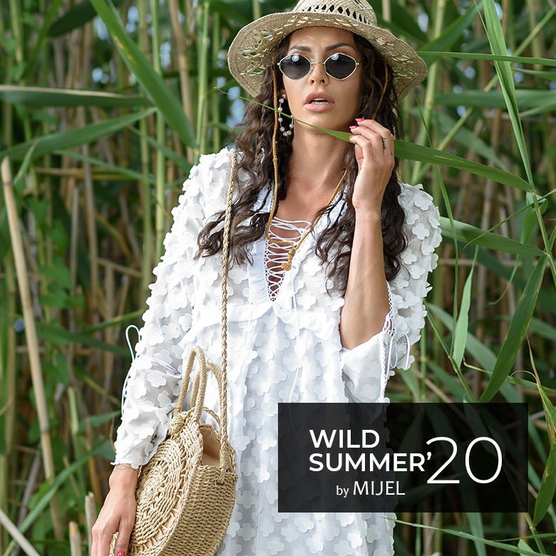 WILD SUMMER 20