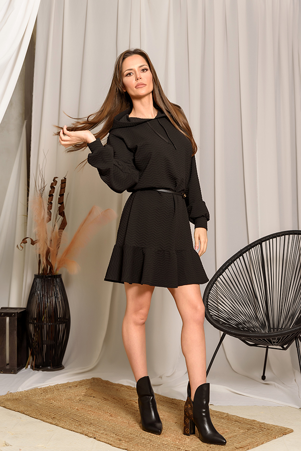 black-sport-dress-mijel